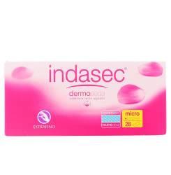 DERMOSEDA compresa incontinencia micro 28 uds