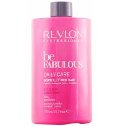 BE FABULOUS daily care normal cremă balsam 750 ml