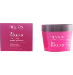 BE FABULOUS daily care normal cremă mask 200 ml