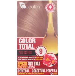 COLOR TOTAL #9-blond extra claro