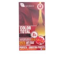 COLOR TOTAL #8,6-rojo intenso