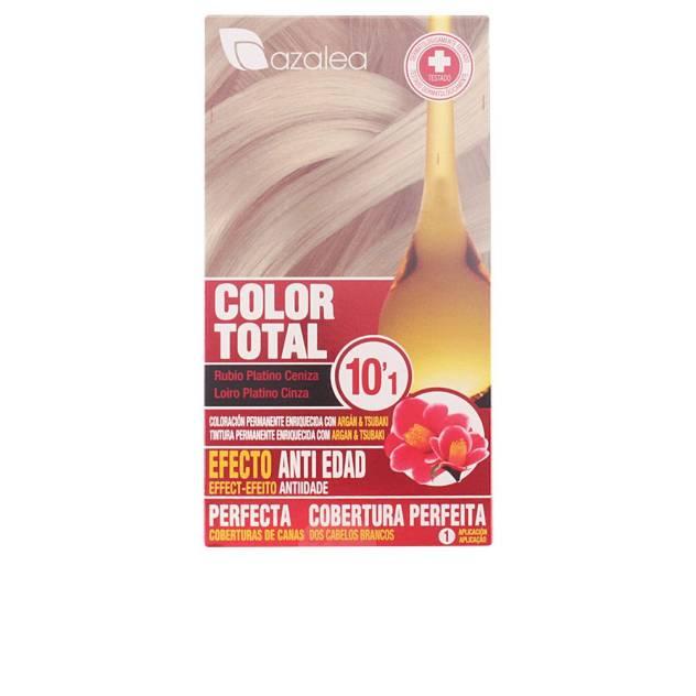 COLOR TOTAL #10,1-rubio platino ceniza