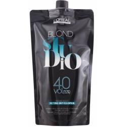 BLOND STUDIO nutri-developer 40 vol 1000 gr
