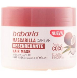 ACEITE DE COCO masca capilar desenredante 250 ml