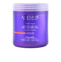 AMETHYSTE hydrate velvet mask 1000 ml