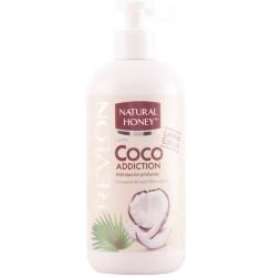 COCO ADDICTION loțiune de corp dozator 400 ml
