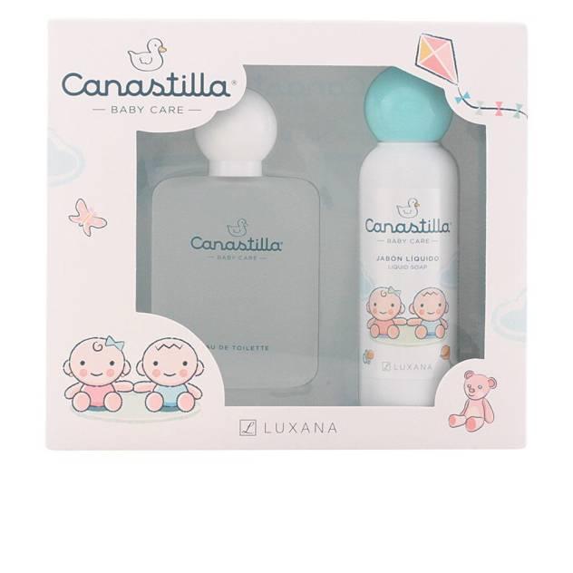 CANASTILLA LOTE 2 pz