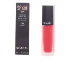 ROUGE ALLURE INK le rouge liquide mat #148-libéré 6 ml