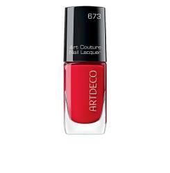 ART COUTURE nail lacquer #673-rosu volcano 10 ml