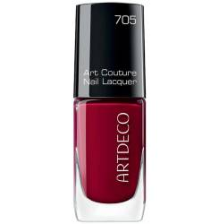 ART COUTURE nail lacquer #705-berry 10 ml
