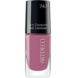ART COUTURE nail lacquer #747-english rose 10 ml