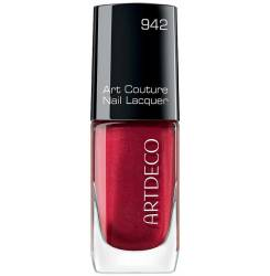 ART COUTURE nail lacquer #942-venetian red 10 ml