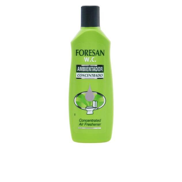 FORESAN verde ambientador concentrado 125 ml
