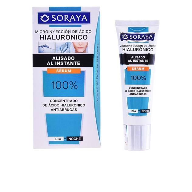 ACIDO HIALURONICO concentrado antirid dia și de noapte 30 ml