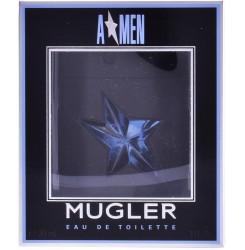 A*MEN apă de toaletă cu vaporizator rubber non refillable 30 ml