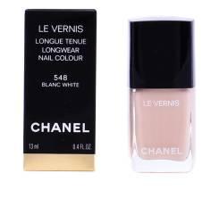 LE VERNIS #548-blanc white 13 ml