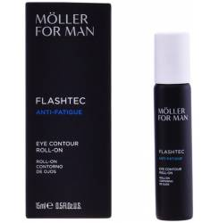 POUR HOMME eye contour roll-on 15 ml