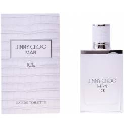 JIMMY CHOO MAN ICE edt vaporizador 50 ml