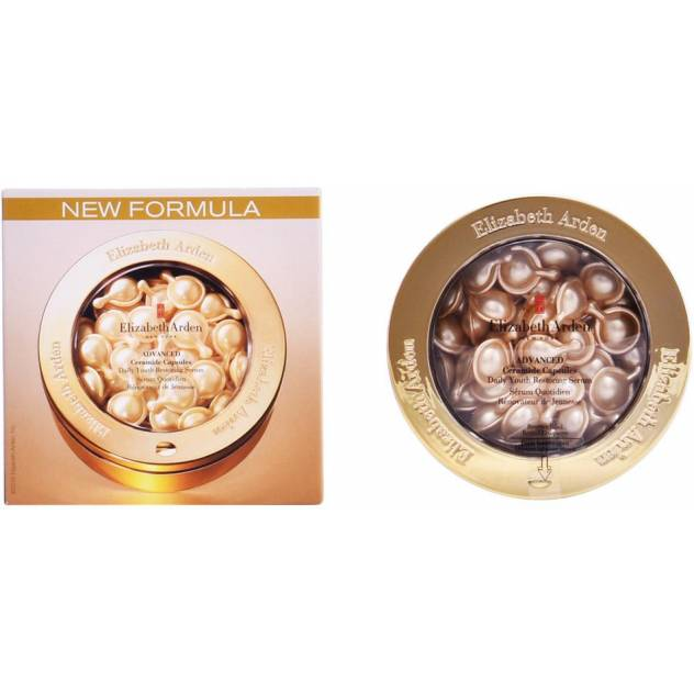 ADVANCED CERAMIDE CAPSULES daily youth restoring serum 60 ud
