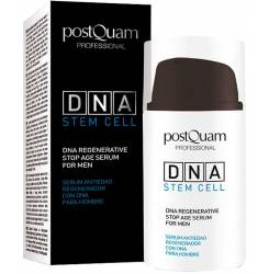 GLOBAL DNA MEN essence stop age ser 30 ml