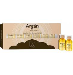 ARGAN SUBLIME HAIR CARE fragile par elixir 6 x 3 ml