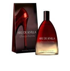 AIRE DE SEVILLA CHICCA BONITA edt vaporizador 150 ml