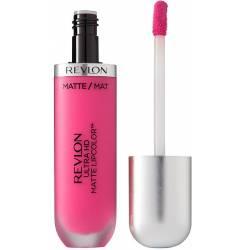 ULTRA HD MATTE lipcolor #650-spark 5,9 ml