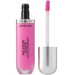 ULTRA HD MATTE lipcolor #670-crush 5,9 ml