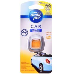 CAR odorizant desechable #anti-tabaco