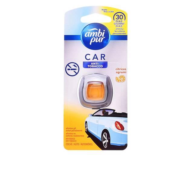 CAR odorizant desechable #anti-tabaco