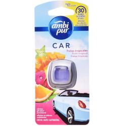 CAR odorizant desechable #fruta tropical