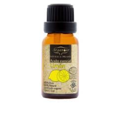 ACEITE ESENCIAL de limon 15 ml