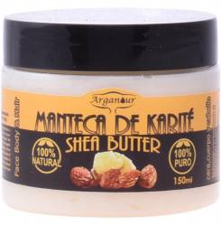SHEA BUTTER face, body & par 150 ml