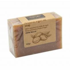 ARTISANAL argan oil soap 100 gr