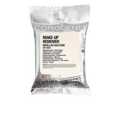 MAKE-UP REMOVER micellar solution dry skin 20 uds