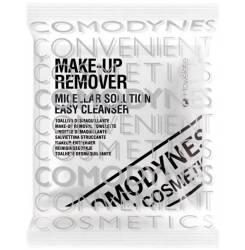 MAKE-UP REMOVER micellar solution easy cleanser 8 uds