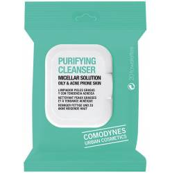PURIFYING CLEANSER oily & acne prone skin 20 uds