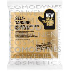 SELF-TANNING body glove 3 uds
