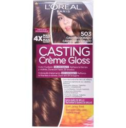 CASTING CREME GLOSS #503-golden chocolate