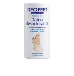TALCO desodorante para picioare 100 gr