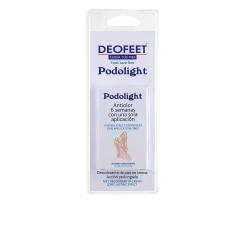 PODOLIGHT desodorante para pies crema 10 ml
