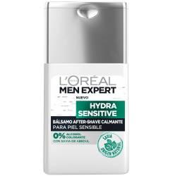 MEN EXPERT hydra sensitive after shave bálsamo calmante 125 ml