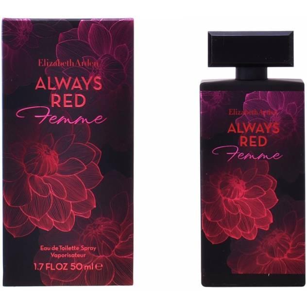 ALWAYS RED FEMME edt vaporizador 50 ml