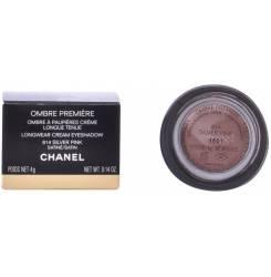 OMBRE PREMIÈRE ombre à paupières crème #814-silver pink 4 gr