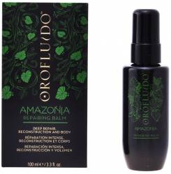 AMAZONIA reparing balsam 100 ml