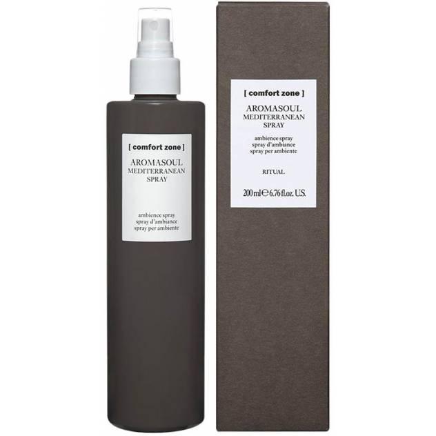 AROMASOUL mediterranean spray 200 ml