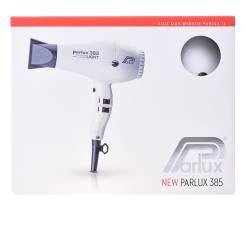 HAIR DRYER 385 power light ionic & ceramic white