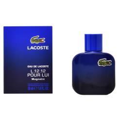 EAU DE LACOSTE L.12. 12 POUR LUI MAGNETIC eau de toilette vaporizador 50 ml