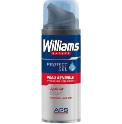 PROTECT shaving gel sensitive skin 200 ml