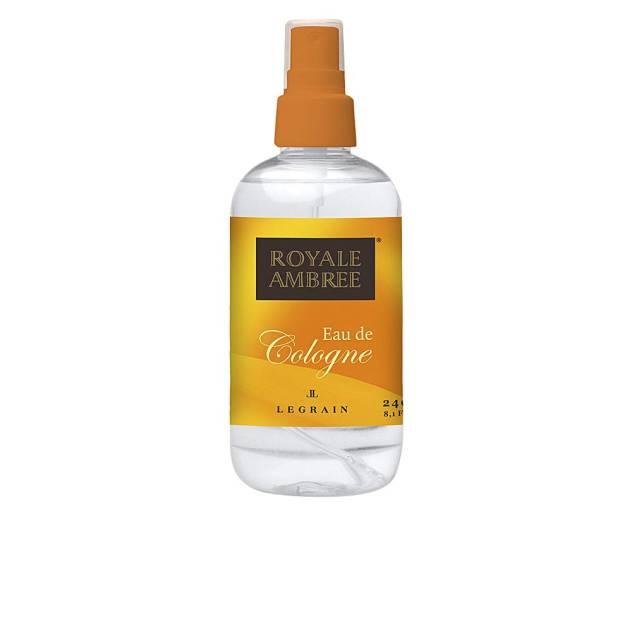 ROYALE AMBREE edc baño vaporizador 240 ml